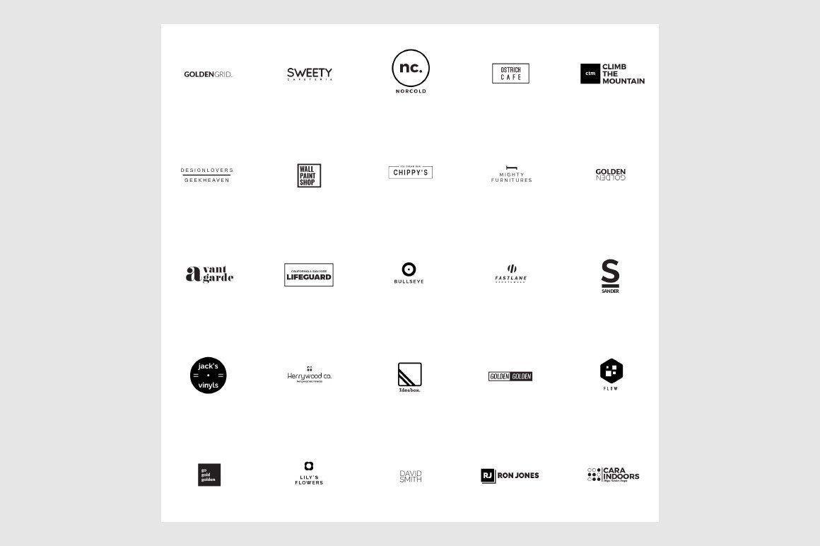 ロゴ制作を行います イメージに合ったロゴ制作を行います