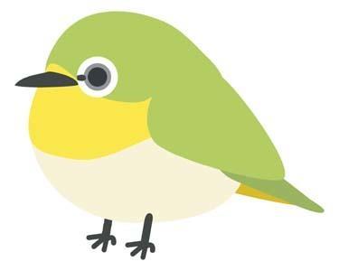 Illustratorで動物イラストを作成します ゆるくかわいい動物キャラ(商用可/ai納品可能)