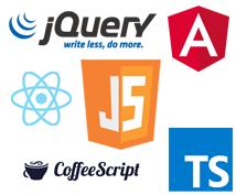 実績あり JavaScriptお悩み相談にのります 他サービスにてJavaScriptの相談実績あり