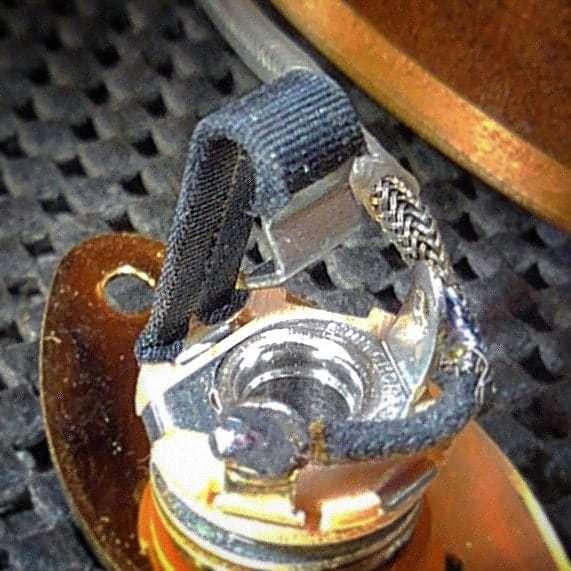 改定版*エレキギターの配線パターンを考えます リペアマンが希望のPU配線やパーツのセレクトをご提案します。 イメージ1