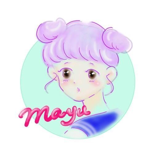 80年代風カワイイ女の子似顔絵描きます SNSのアイコンなどにカワイイ似顔絵はいかがですか?!