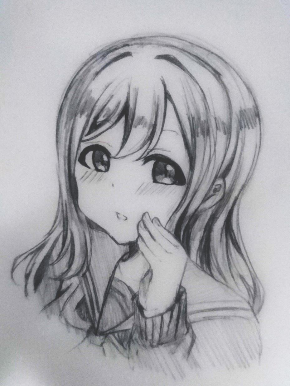 線画イラストを描きます ぬりえや白黒の絵が好きな方、こんな絵が欲しいという方へ!