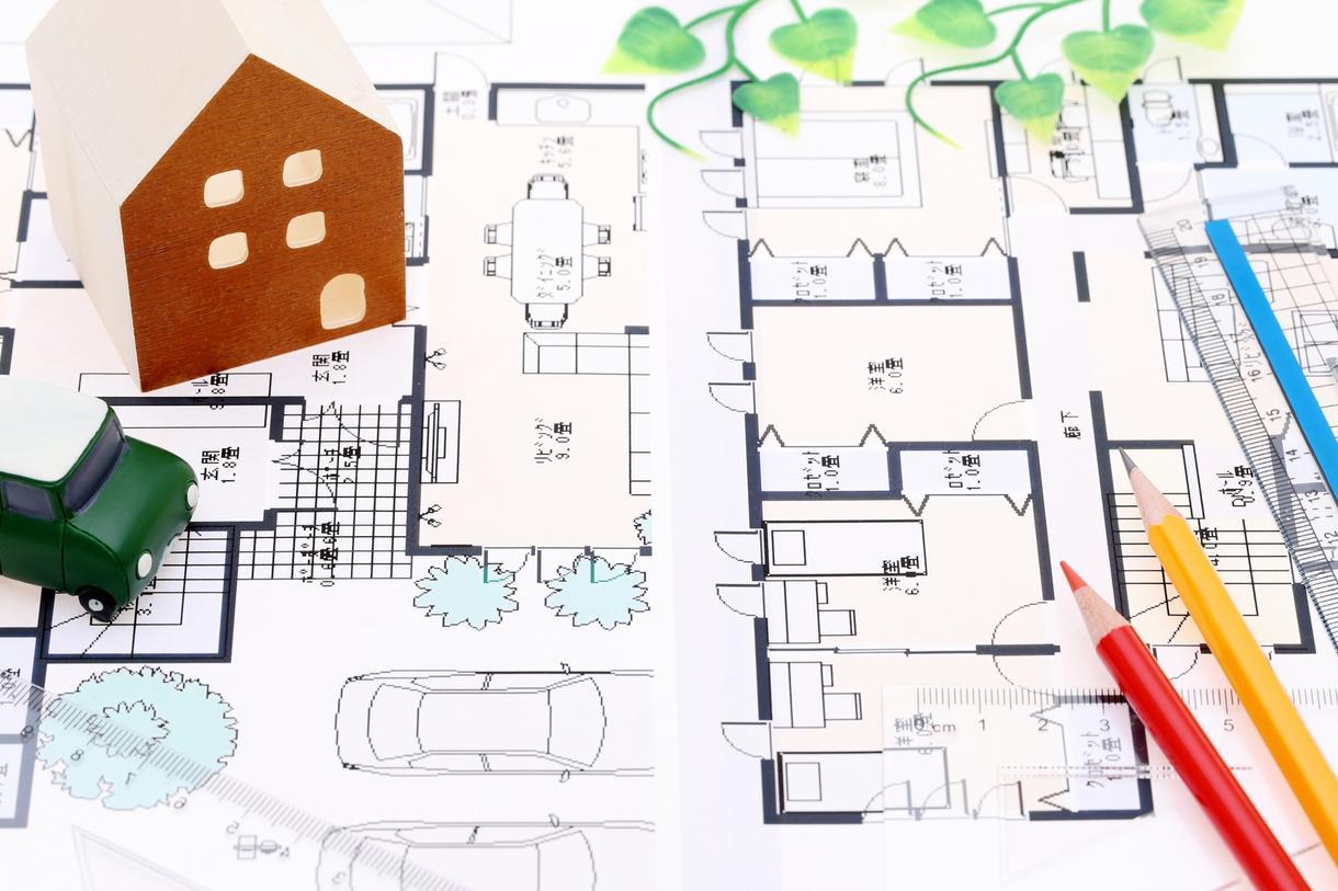 現役の建築士がプランチェックします 一級建築士が戸建て住宅、マンションのプランチェックします!