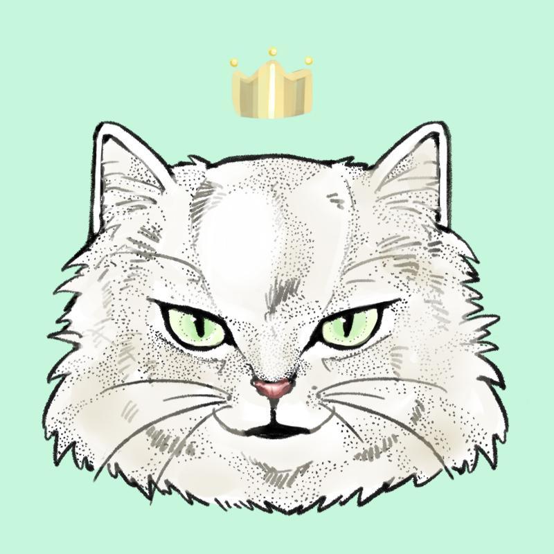 動物イラスト描きます ◆おうちのペットをイラストにしてみませんか?