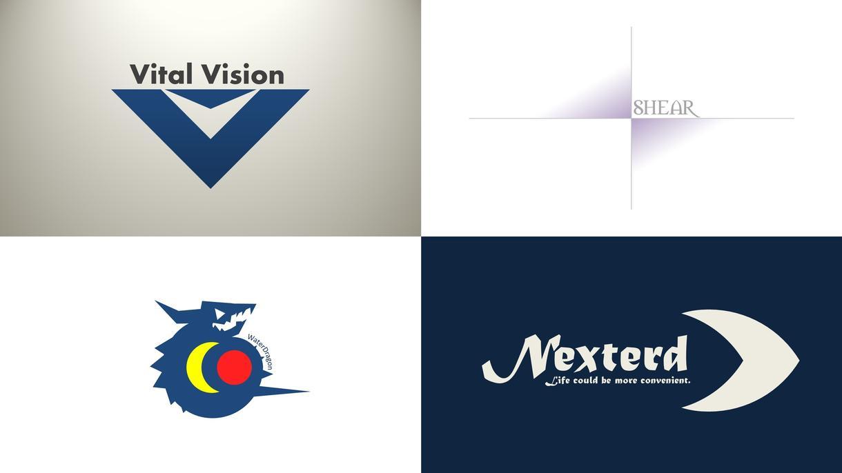 様々なシーンで使いやすいロゴを作ります 高品質なロゴを、Officeソフトで扱いやすいEMF形式で。