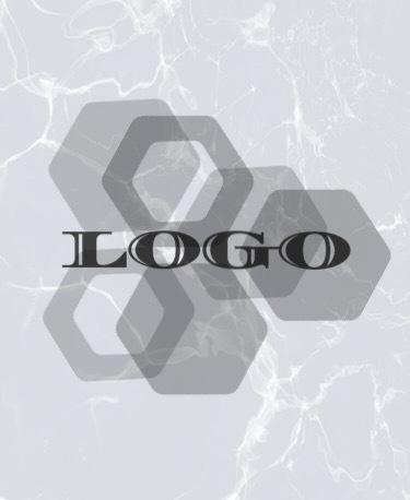 ロゴを作成します 今は未来へつながっています。心を込めて作成します。