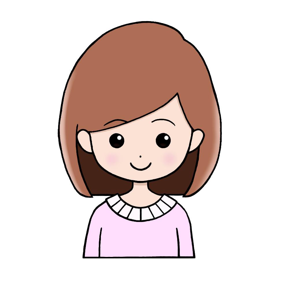 ゆるく可愛らしいイラストをお描きします 【ブログやTwitterアイコン用にどうぞ ♪ 】