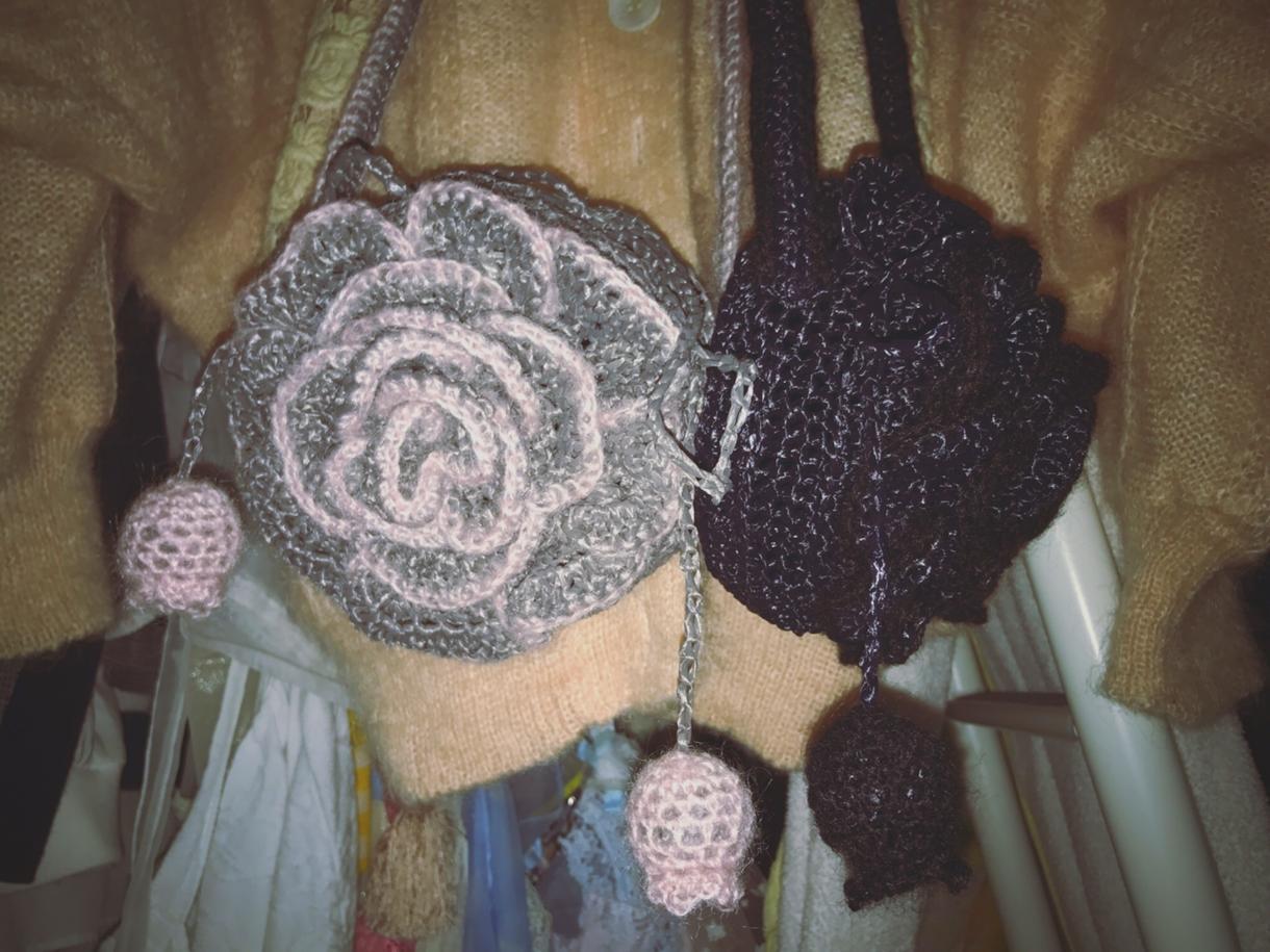マフラーやセーター、手編みのニット小物を制作します オーダーメイド、大切な方へのプレゼントにも!
