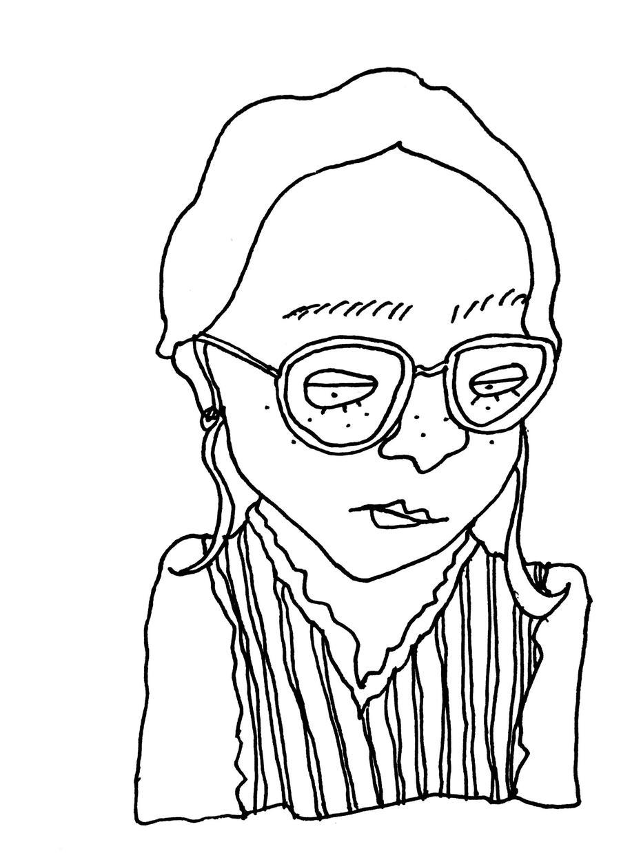 カートゥーン風SNSアイコンをお描きします 人と被りたくない方におススメです