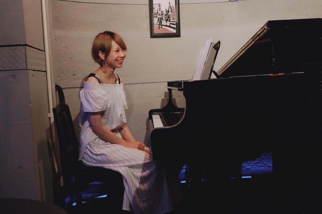 はじめてのジャズピアノ教えます 理論をしっかりゆっくり動画で解説!