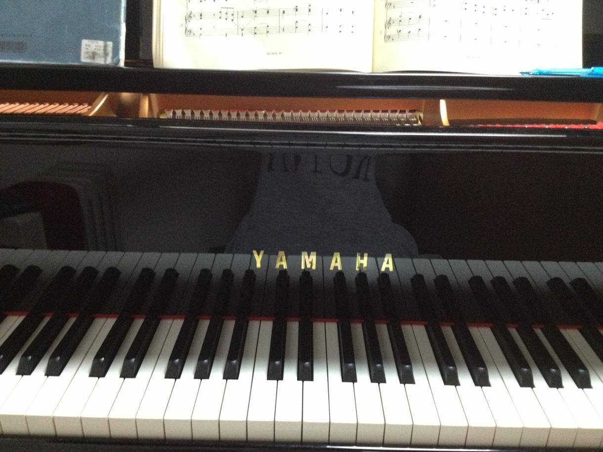ピアノの楽譜読みます 私が代わりに楽譜をお読みします!