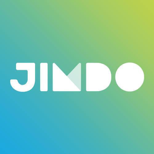 jimdo での簡易ホームページ制作承ります シンプルで見やすく綺麗なホームページ イメージ1