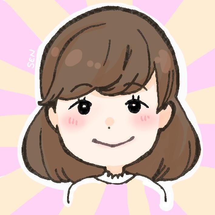 似顔絵☆描きます 誕生日プレゼント・SNSアイコンなんでもどうぞ!