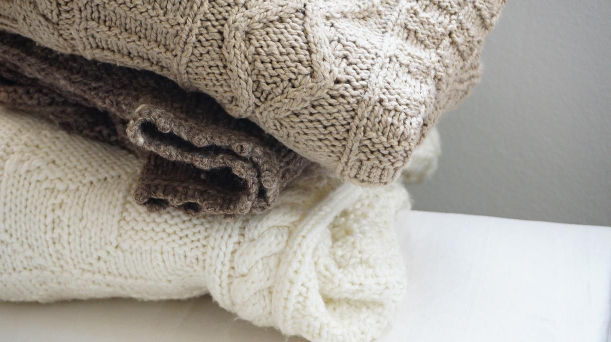 編み物のアドバイス、ゲージ計算します サイズ変更したい!指定糸と違う糸で編みたい!等、手伝います。