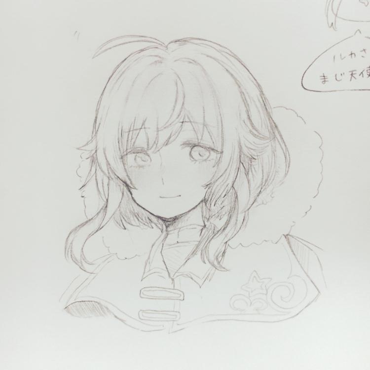 イラスト描きます 好きなキャラクター、似顔絵を描いて欲しい方におすすめです!