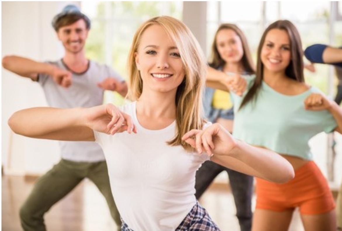 女性限定!世界一ていねいなダンスレッスンします 日常をキラキラ輝かせたい!あなたのやってみたいを叶えます^^