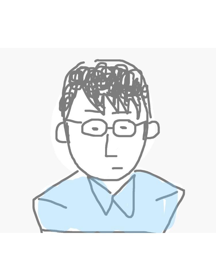 妄想であなたの似顔絵描きます ツイッター、ラインのアイコンなどふざけたものにしたい方へ
