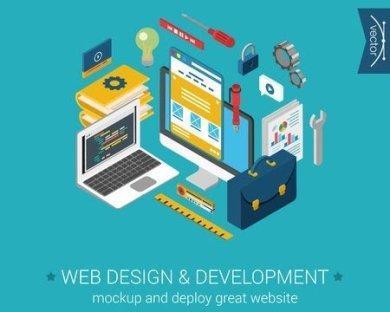 デザインからサイト構築まで一貫して制作します お客様もエンドユーザーにも利益のある物作りを致します!