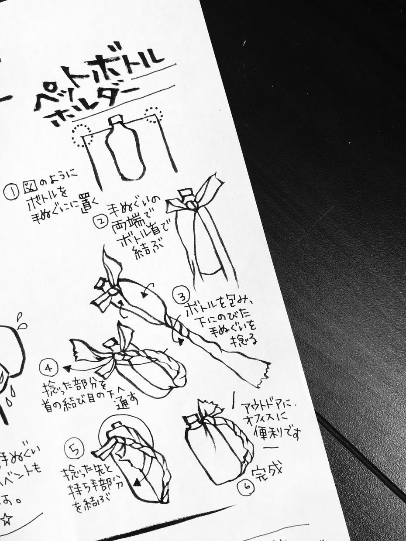 手書きイラスト図作成いたします 商品説明の補足や、商品お手入れのご案内などにご活用下さい