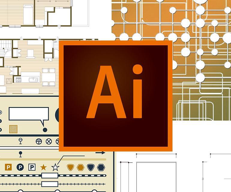 Illustratorデータの修正や変更を行います ai形式ファイルの修正・変更したいけれど難しい方に イメージ1