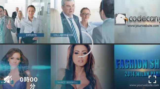 インスタ・SNS広告動画・企業PR動画を制作します スピード対応!After Effectsでハイクオリティ