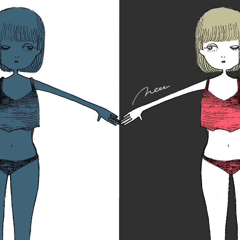 あなたのためのイラスト描きます 【SNS用アイコンやロック画面の背景用にぜひ!】