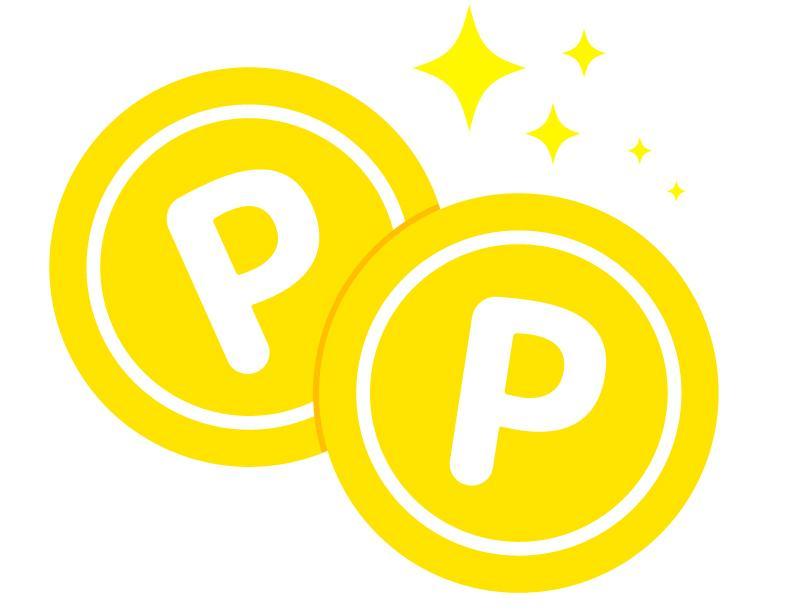 ポイントカード・金券などのデザインをします 印刷物作成はプロのイラストレーターにお任せください。