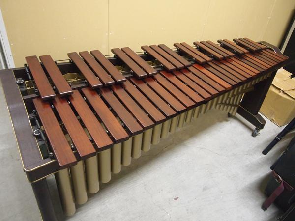 マリンバの楽譜作成します 現役マリンバ奏者がご希望の編成で編曲します イメージ1