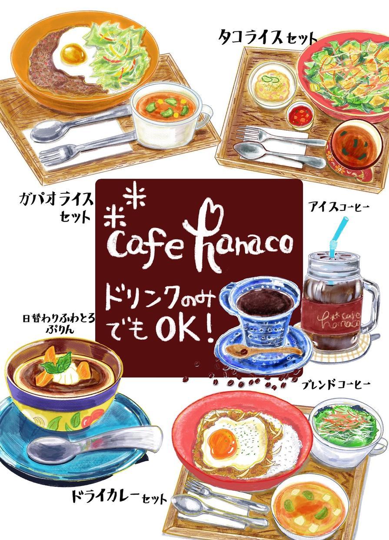 おいしそうな食品ポスター描きます お店に出せるステキな看板いかがですか?