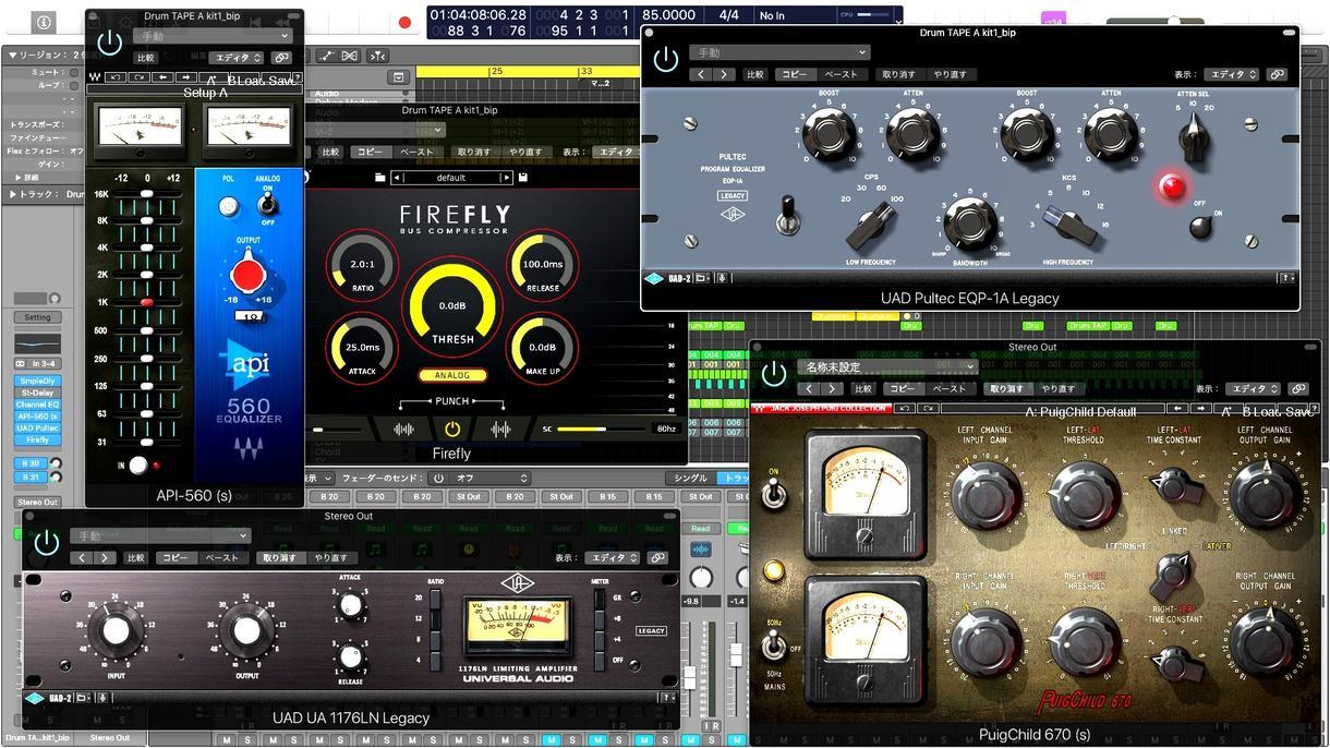 月額・格安| DTM、楽曲制作、作曲や編曲教えます 現役の作編曲家がDTMや音楽の相談、ビデオレッスンに応じます
