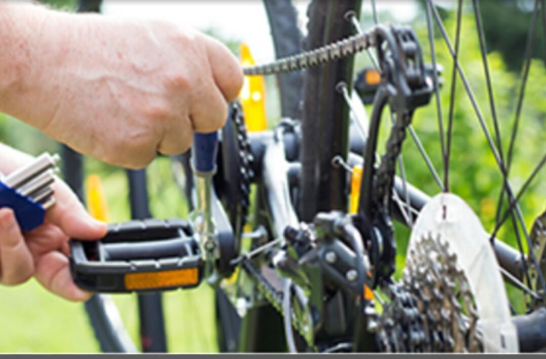自転車全般の相談にのります 元自転車整備士が自転車に関してアドバイスします。
