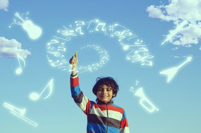 子供さんの思い出を聴き、心に残るアルバムを作ります ほんの一時だけ存在するお子さんの世界。思い出に残しませんか? イメージ1