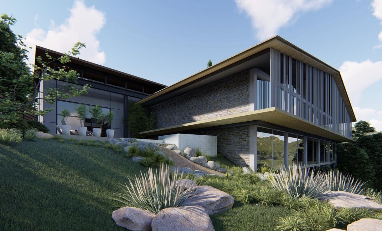 高クオリティの建築CGパースを初回価格で提供します 初回の方のみを対象としています。