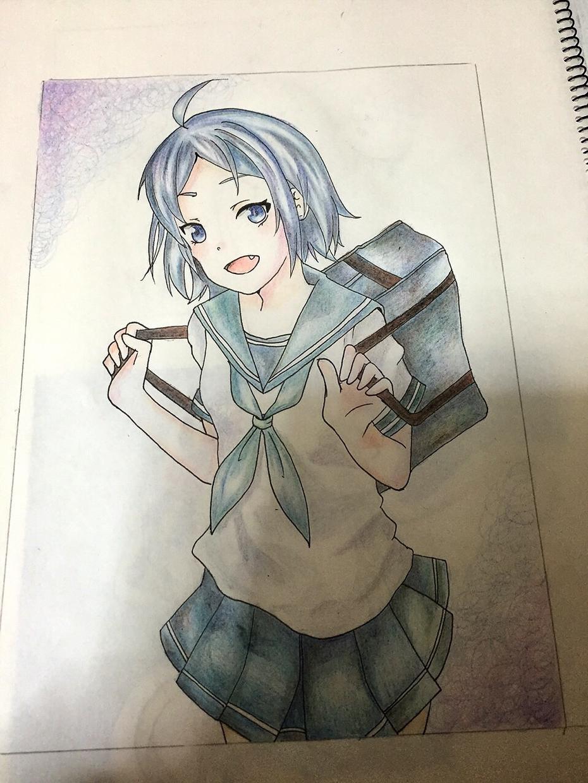 アニメキャラアイコン描きますイラスト作成 ココナラ