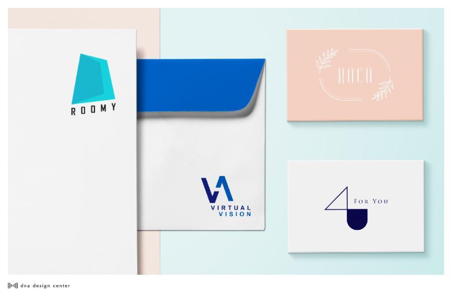 業界のプロが高品質なロゴを制作します 初めての方もご安心を!初稿2案をご提案。aiデータ込の価格。 イメージ1