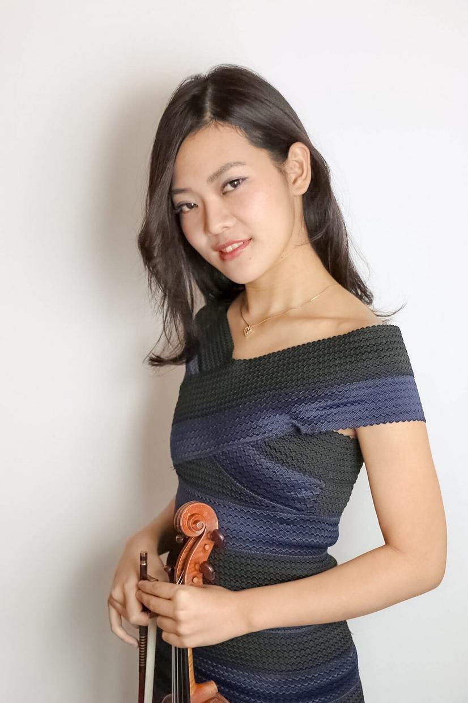 あなたに合ったヴァイオリンレッスンをします 幼児教育の一環に、退職後の趣味に、家事の合間に、始めませんか
