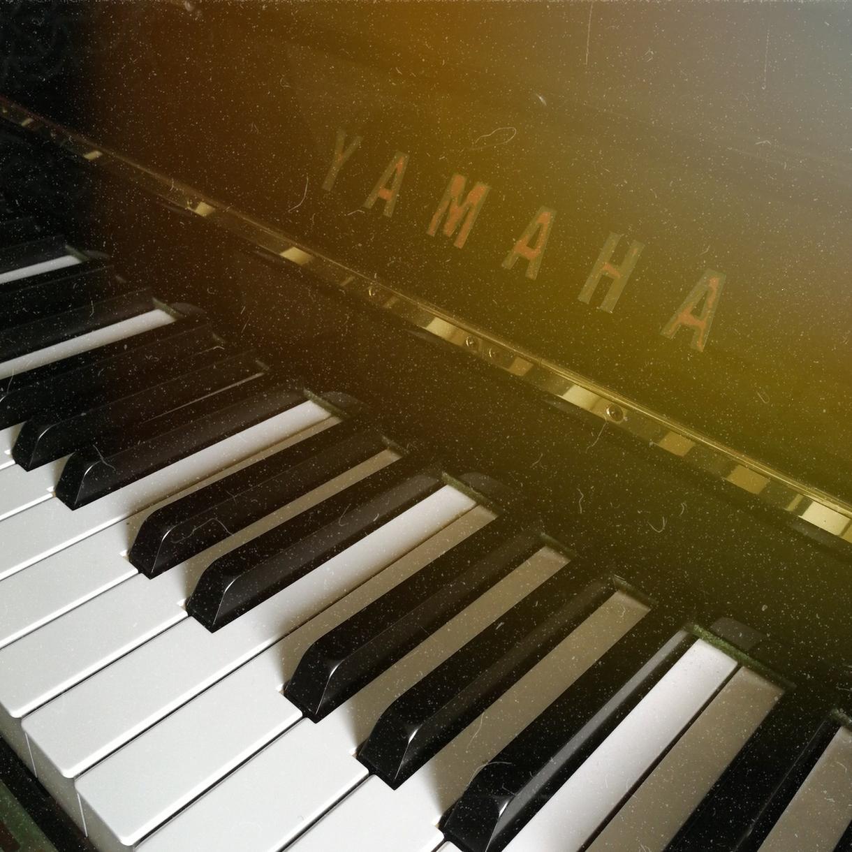生のピアノ録音!合唱曲のパート練習お手伝いします パート練習に苦労している方に!私にピアノを弾かせてください♪