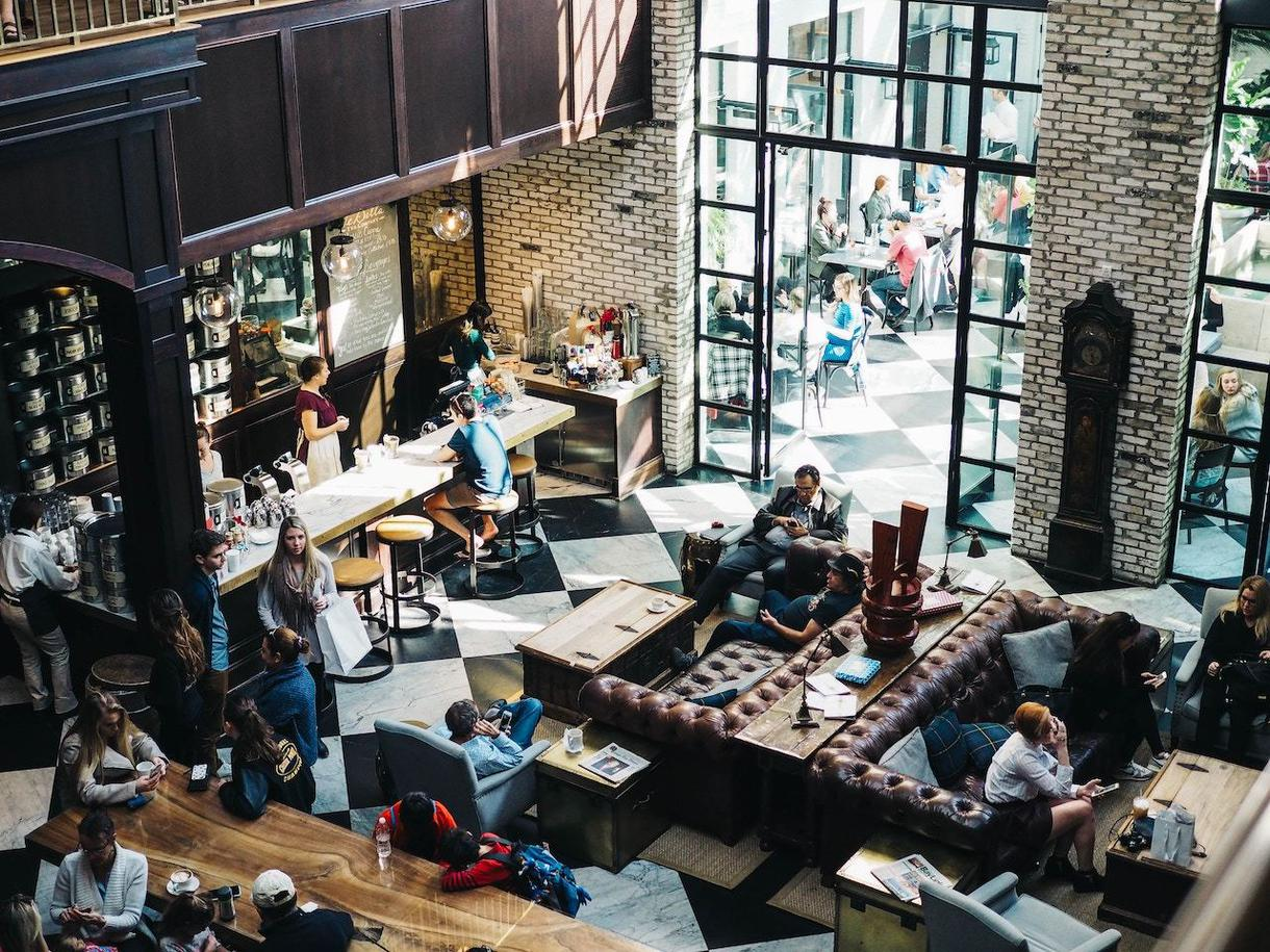 Googleマイビジネスの改善方法を教えます 店舗ビジネスを営んでいる方限定! イメージ1