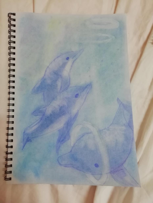 イラスト描きます 色んなイラストお描き致します!