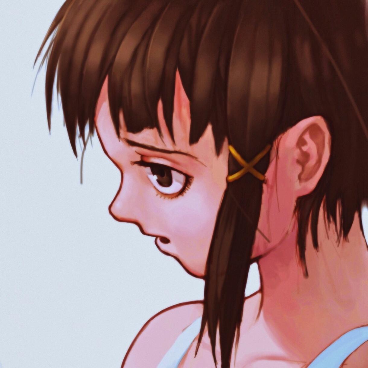 SNSアイコン等イラストを描きます SNS、YouTubeなどのアイコン、オリジナルキャラクター