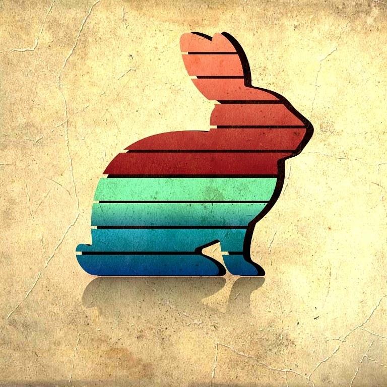かわいい動物のデザインのアイコン作ります かわいい動物のカラーフールデザイン イメージ1