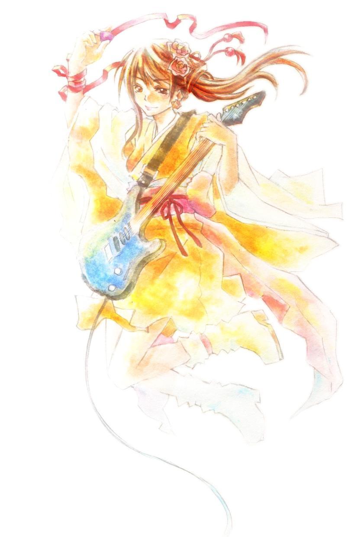 イラスト、キャラデザ、企業向け漫画など描きます 主に水彩、カラーインク使用です(CG制作も可)