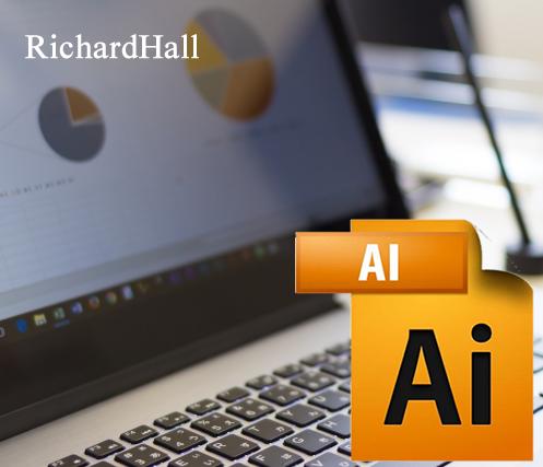 A4 4Cのフライヤーを作成します イベントや商材を告知するためのフライヤーをデザインします。