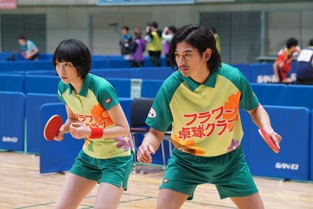 卓球 初心者~競技レベル(全国)まで指導します 老若男女、とにかく楽しく!初心者~全国で活躍したい方まで