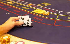 バカラルーレット実戦で使える上手な賭け方を教えます カジノ解禁に向けて本格的な投機にバカラルーレットは向いてます