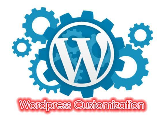 WordPressのカスタマイズ1つやります!