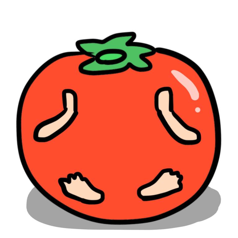食べ物アイコン描きます ゆるーいイラストが好きな方へ!