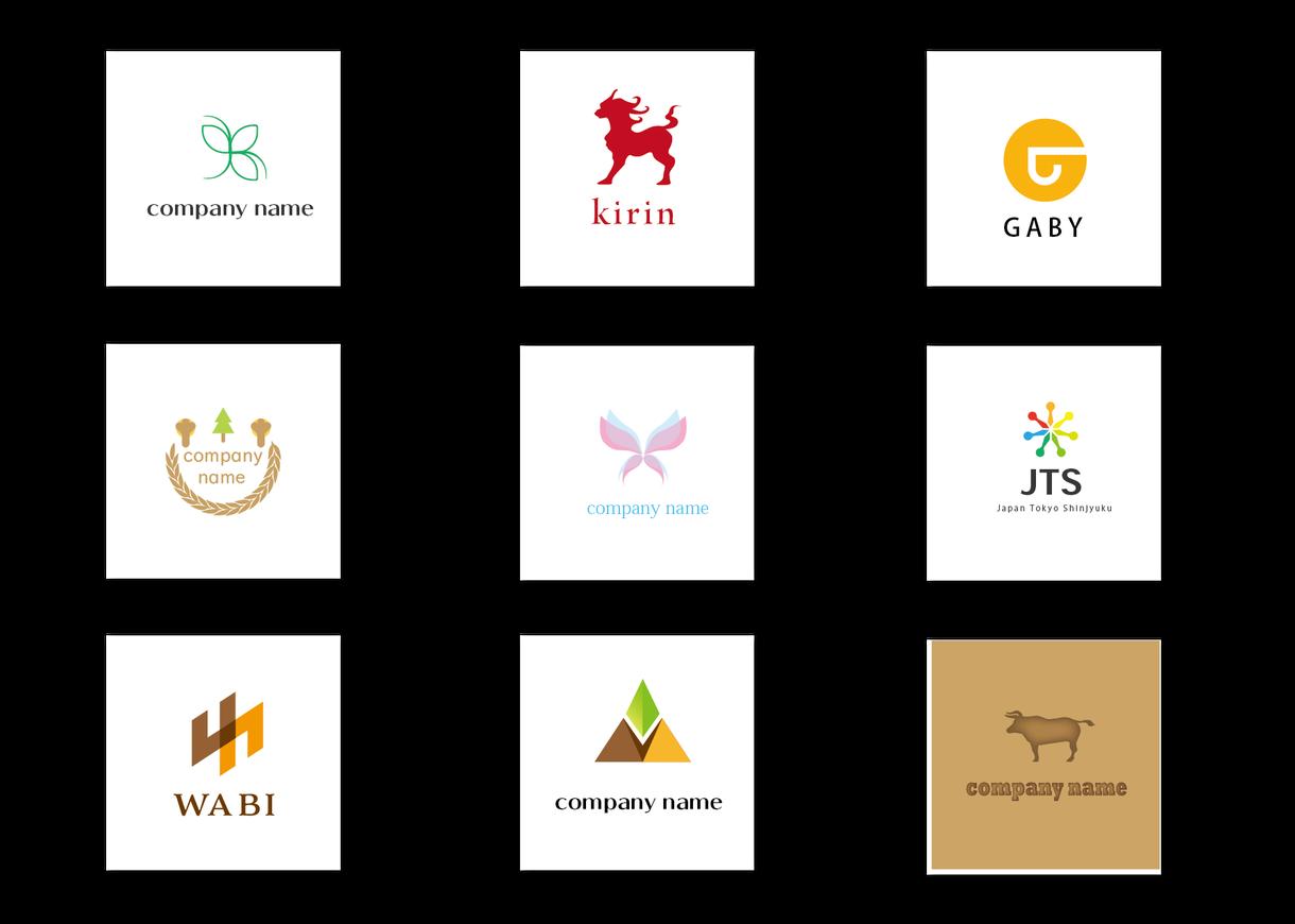 5000円で全てコミコミ!!ロゴを作成します 企業、店舗、個人のロゴを作成します。 追加オプションなし