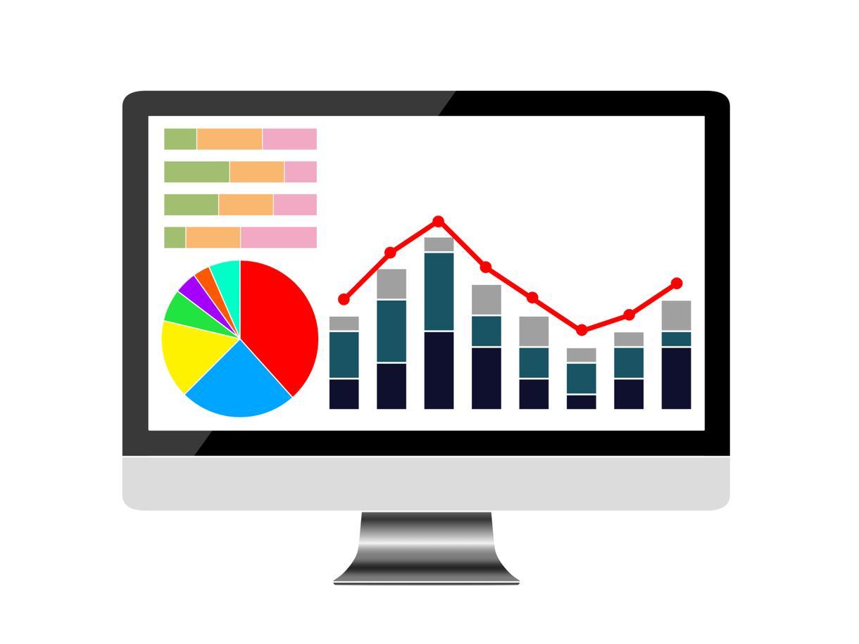 エクセル/Excelの集計、分析承ります エクセル/Excelを使った作業なら何でもご相談ください イメージ1