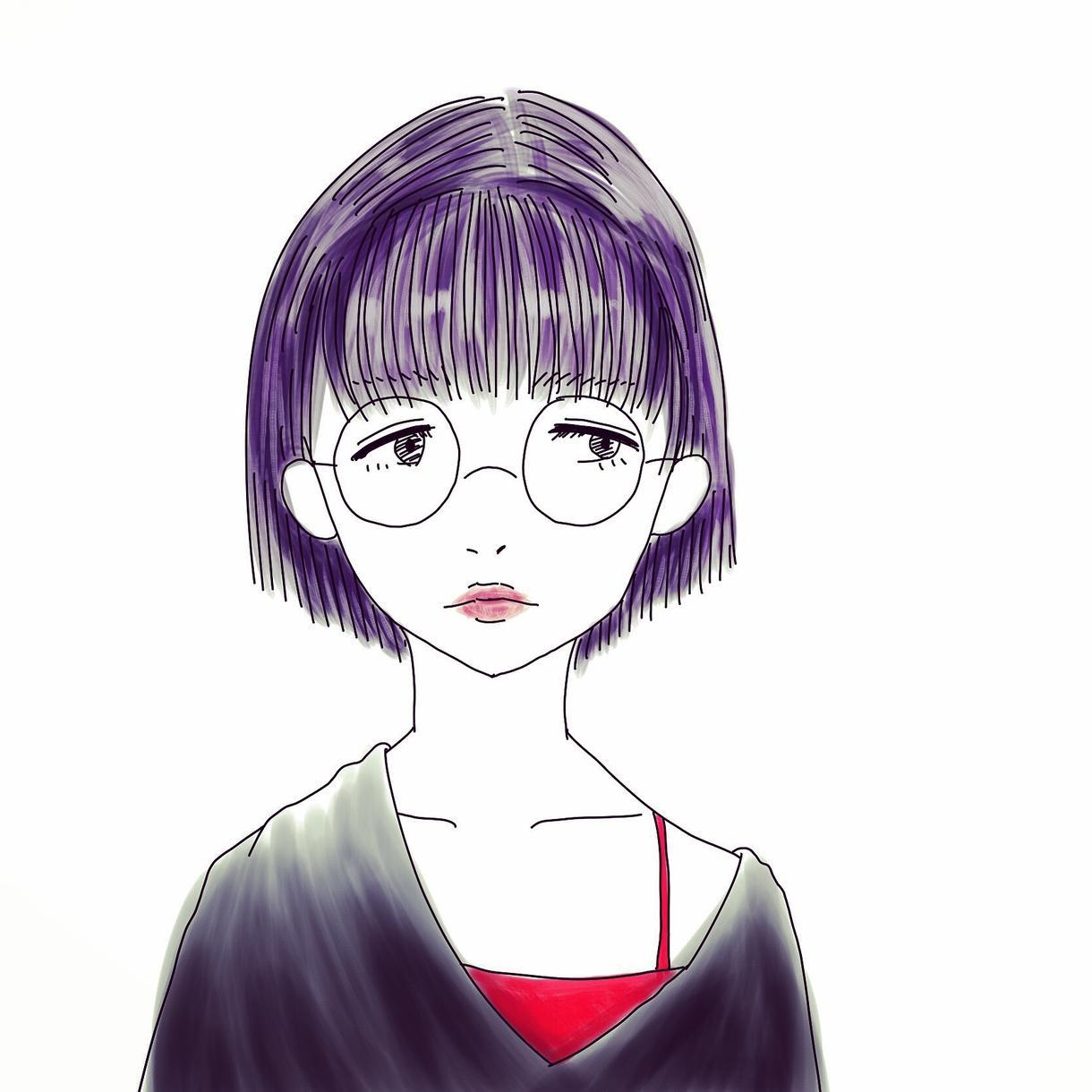 おしゃれ又はゆるいイラスト・似顔絵を描きます 〜安くて、良いモノを〜をテーマにサービスを提供します。